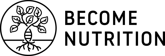 Become Nutrition